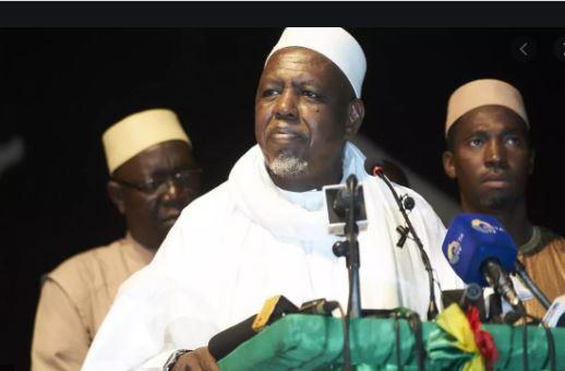 MALI : L'imam Dicko appelle à une manifestation de masse ce vendredi
