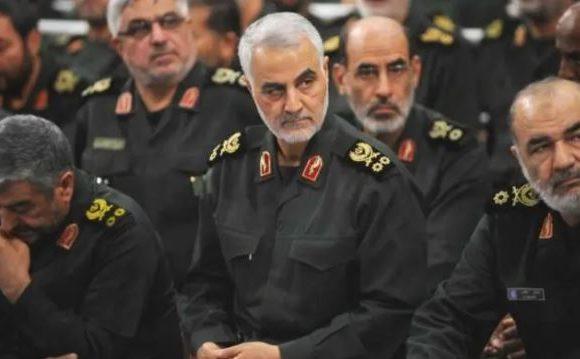 Mort de Quassem Soleimani: l'Iran veut poursuivre 36 personnes, dont Trump