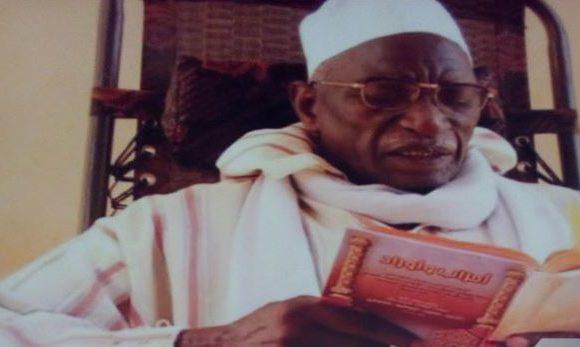 Serigne Abdourahim Seck , huitième khalife de Thiénaba