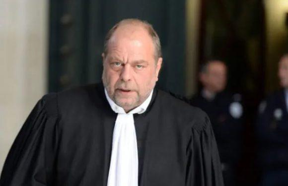 France: l'avocat de Mohammed VI, Eric Dupond-Moretti, nommé ministre de la Justice