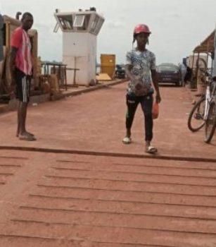 Bac de Marsassoum: Traversée à hauts risques et crainte d'un second naufrage
