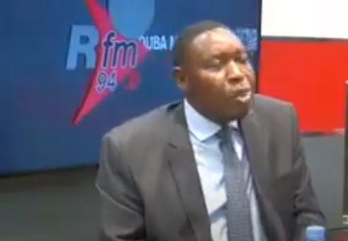 Me Boucounta Diallo : » Macky Sall n'a pas le droit se présenter en 2024″