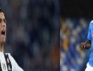 Cristiano Ronaldo invite son club à recruter Kalidou Koulibaly