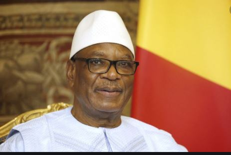 Ibrahim Boubacar Keïta : « Imam Ahmad Dicko veut ouvrir la voie à un État islamique »
