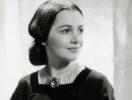 Mort d'Olivia de Havilland, star d' »Autant en emporte le vent », à 104 ans