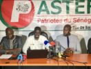 """""""L'aide alimentaire : les faux comptes de Mansour FAYE dans une mare de sueur froide"""" (Par Pastef)"""