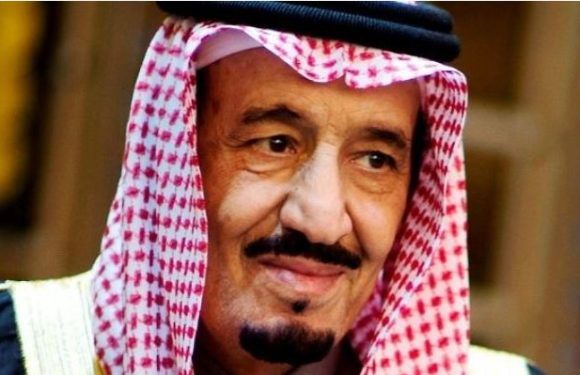 Arabie saoudite: le roi Salmane admis à l'hôpital