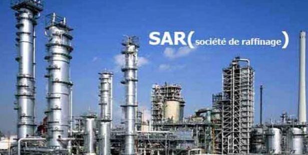 SAR: «il n'y a aucune rupture dans la chaine d'approvisionnement en produits pétroliers»