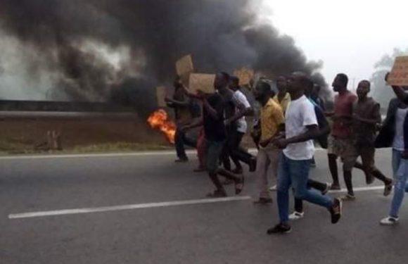 Côte d'Ivoire : cinq morts après plusieurs jours de violences