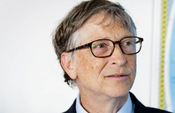 Etats-Unis: Bill et Melinda Gates officiellement divorcés