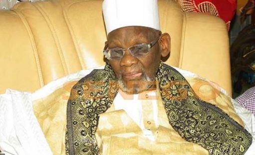 Cheikh Ahmad Tidiane Ibrahima Niass, le khalife général de Médina Baye, sera inhumé ce jeudi à 17 heures
