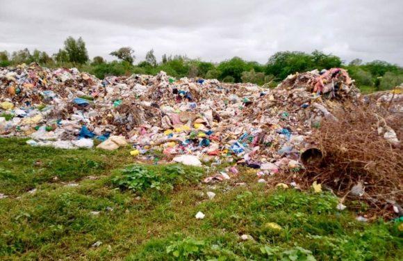 Fatick : Les populations de Poukham Tock demandent l'arrêt des déversements de déchets