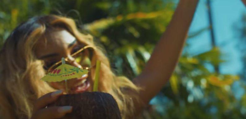 Wejdene – Coco (Clip Officiel)