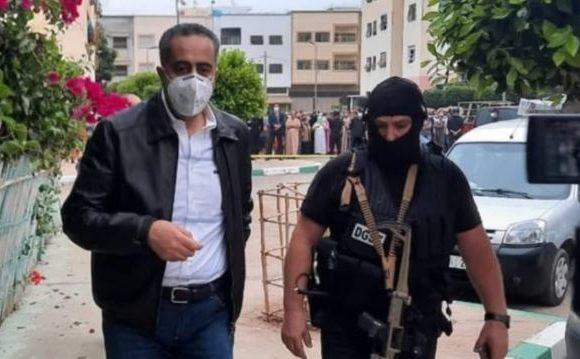 Opération anti-terroriste au Maroc : les précisions du bureau central d'investigation judiciaires (BCIJ)