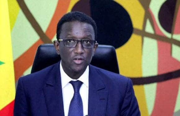 Le Sénégal veut maintenir un moratoire sur la dette jusqu'en 2021