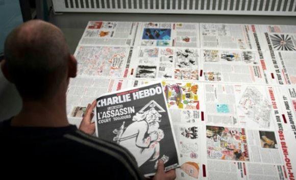 France: Charlie Hebdo republie les caricatures du prophète Mohammed PSL