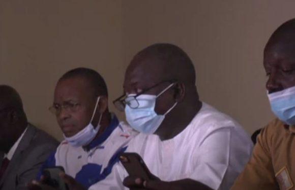 Guinée : Le front contre un troisième mandat d'Alpha Condé se fissure