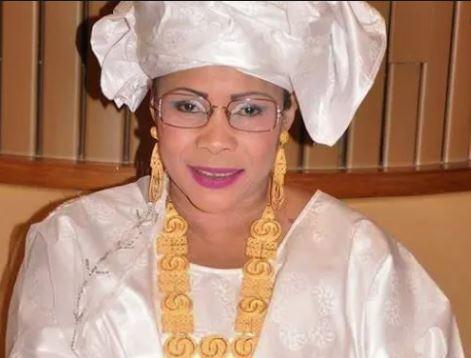 """Violence contre la députée Mame Diara Fam : """"Toute la République est agressée"""", M. Diakhaté"""