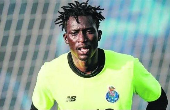 Fc Porto :Mohamed Mbaye blessé au genou