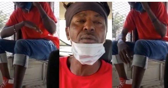 Le rappeur « 10.000 Problèmes » condamné à 15 jours de prison ferme