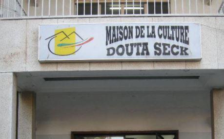 La Maison de la culture Douta-Seck se dote d'un programme trimestriel