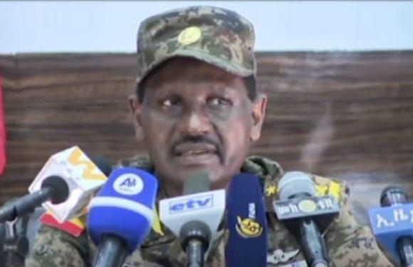 Ethiopie : Abiy Ahmed limoge le chef de l'armée en pleine offensive