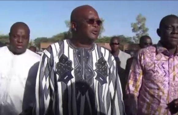 Burkina Faso : Roch Kaboré réélu au 1er tour pour un deuxième mandat