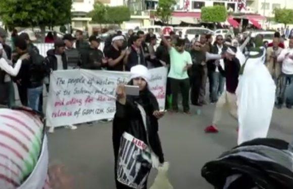 Maroc : Peines confirmées pour 23 militants sahraouis
