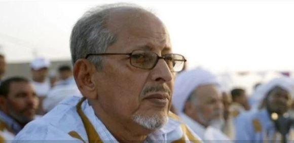 Mauritanie : L'ancien président Sidi Ould Cheikh Abdallahi est mort !