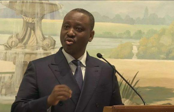 100 citoyens ivoiriens de la diaspora saisissent l'UE pour exiger le rapatriement de Soro