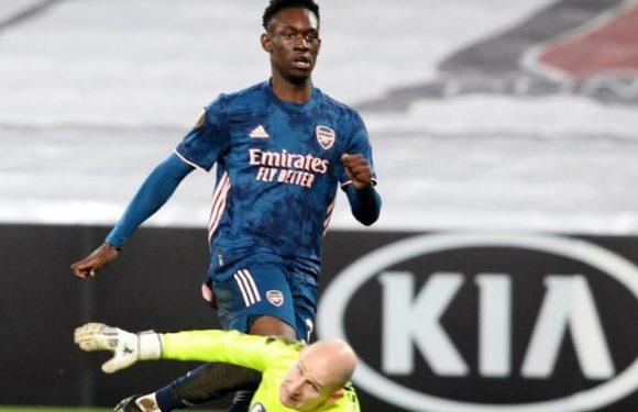 Les buts africains de l'Europa League