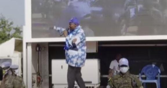Centrafrique : Faustin Archange Touadéra réélu avec 53,92% des voix