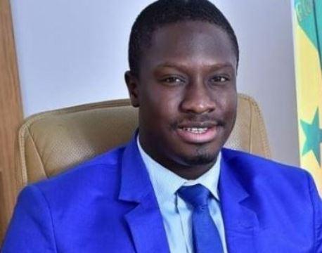 Le Président du Mouvement  (MRV), Mamadou Guèye cueilli chez lui par des éléments de la section de recherches