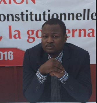 Ngouda Mboup :» aucun des103 articles de la constitution du Sénégal, aucun ne donne une possibilité d'une troisième candidature» à Macky.