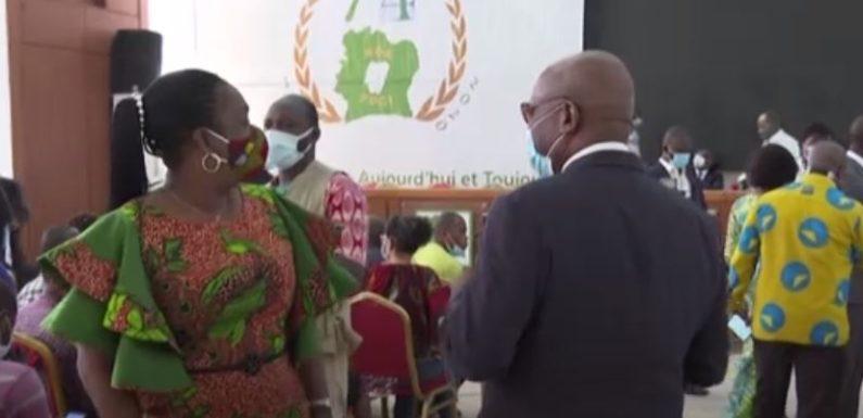 Cote d'Ivoire : l'opposition annonce sa participation aux législatives