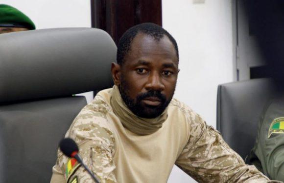 Mali: le colonel Assimi Goïta réagit après les attaques contre 03 villages dans le nord