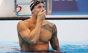 Caeleb Dressel remporte l'or sur le 100m papillon des JO de Tokyo