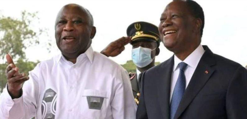 Voici les conditions qu'aurait fixé Gbagbo avant sa rencontre avec Ouattara; le cas Soro évoqué