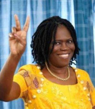 Quel avenir politique pour l'ex première dame après la levée son mandat d'arrêt ?