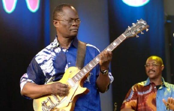Orchestra Baobab endeuillé : Le guitariste Barthélémy Atisso n'est plus !