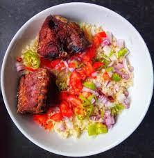 Côte d'Ivoire: comment l'attiéké peut conquérir les fast-foods du monde entier