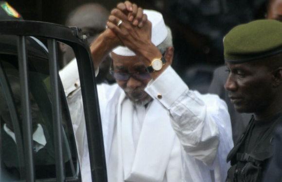 Décès de Hissène Habré