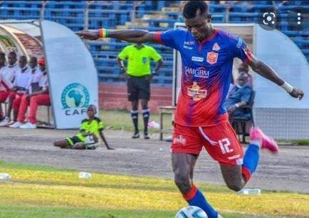 Khadim Diaw s'engage pour 3 ans avec le club Guinéen Horoya AC