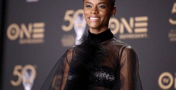 «Black Panther 2» : Letitia Wright hospitalisée après s'être blessée sur le tournage