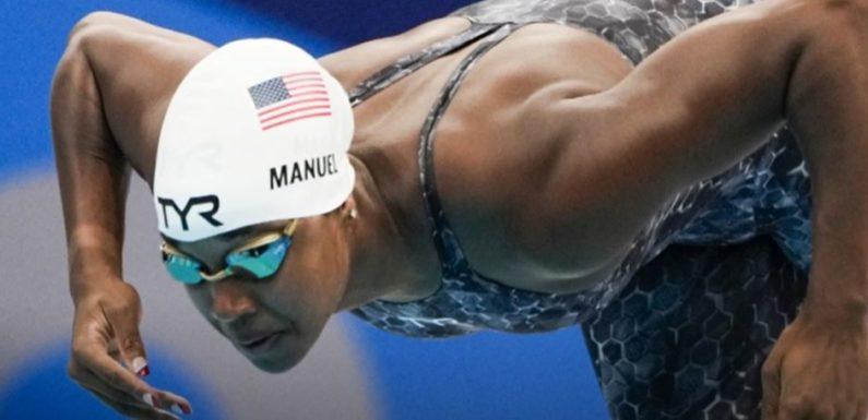 La Fédération internationale de natation veut investir en Afrique