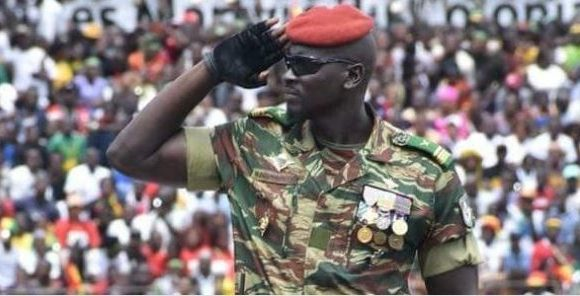 Guinée : La réplique salée de la junte à la CEDEAO