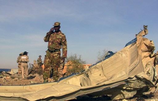 Mali : que s'est-il réellement passé dans le village de Bounti ?