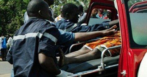 Ndoffane : Une fillette de 5 ans écrasée par un camion !