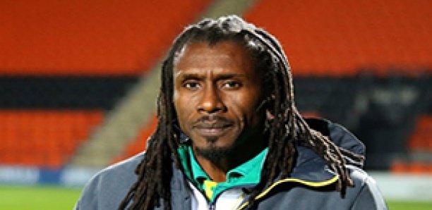 Mondial 2022 : L'équipe du Sénégal face au Togo sans Cheikhou Kouyate