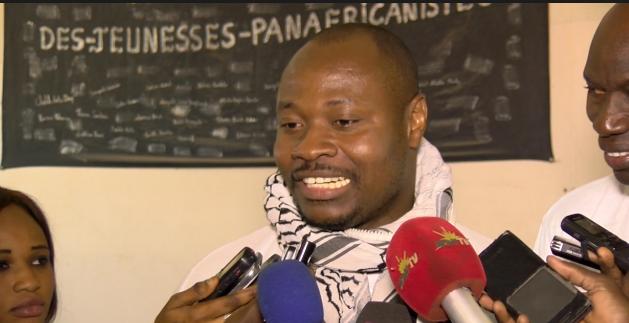 Guy Marius Sagna s'exprime sur la situation économique du Sénégal et la nouvelle monnaie ECO